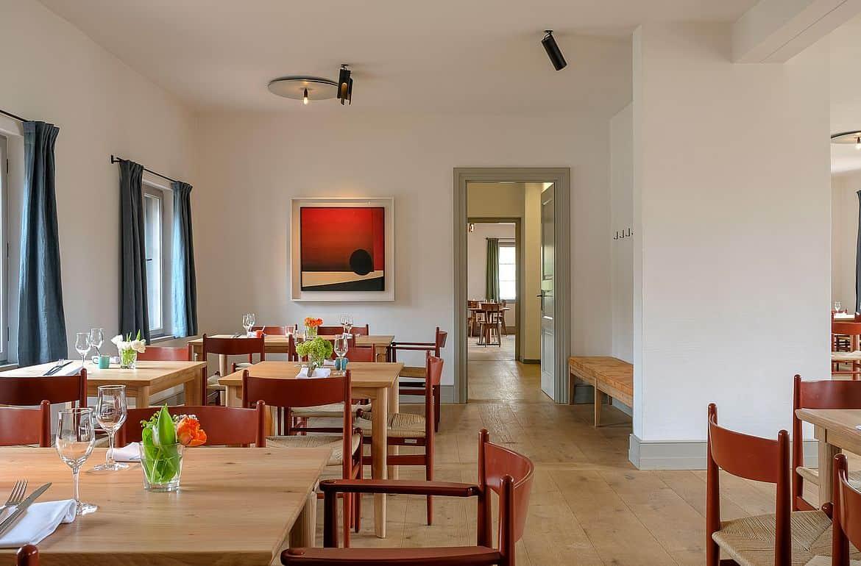 Rauchensteiner - Restaurant 6